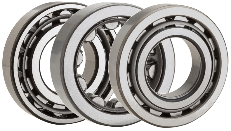roller bearing dimensions