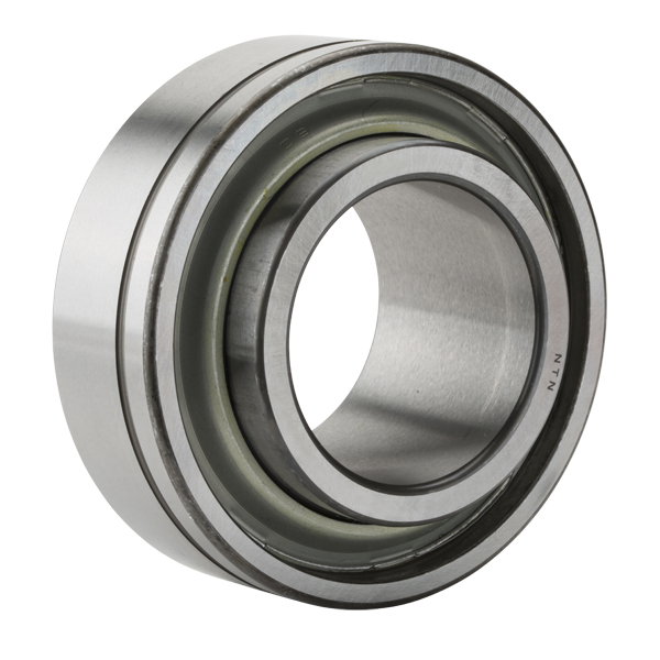 Farm Implement Hub Bearings : Farm implement round bore bearings cylindrical o d on