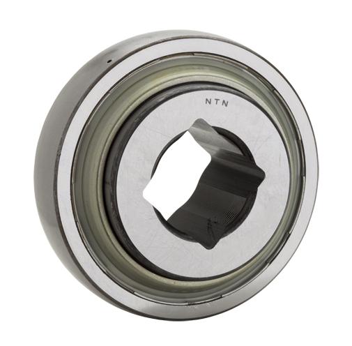Farm Implement Hub Bearings : Farm implement square bore bearings spherical o d on