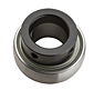 Bearing Insert w/ Eccentric Locking Collar, Narrow Inner Ring - Spherical O.D.