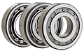 ABMA Series Single Row Cylindrical Roller Bearings