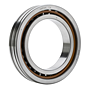 Angular Contact Ball Bearings w Eco Friendly Air Oil Lubrication