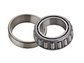 Components for Tapered Roller Bearings (Metric ISO Series)