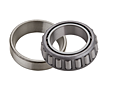 Inch and J Series Tapered Roller Bearings