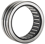 Machined-Ring Needle Roller Bearings - Separable Type w/o Inner Ring