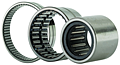 Machined-Ring Needle Roller Bearings w/o Inner Ring