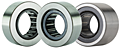 Roller Follower: Yoke Type Track Roller Bearings w/o Inner Ring