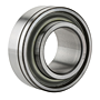 Farm Implement Round Bore Bearings - Cylindrical O.D.