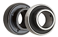 Set Screw Type Bearings - Spherical O.D.