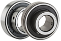 Set Screw Type Bearings - Cylindrical O.D.
