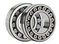 Spherical Roller Bearings w/ Tapered Bore