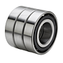 Triple Row Angular Contact Ball Bearing, Machline, Q16 Type
