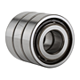 Triple Row Angular Contact Thrust Ball Bearing for Ball Screws
