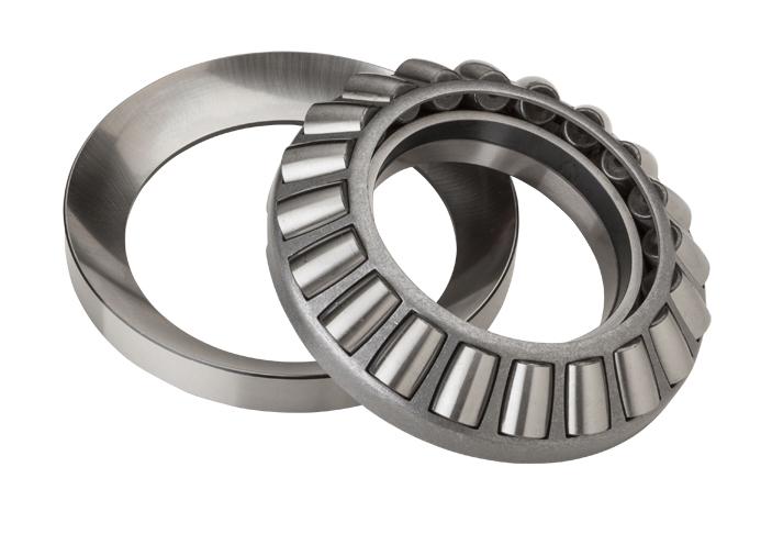 Spherical Roller Thrust Bearings ...