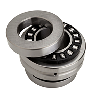Needle Roller Bearing with Double-Direction Thrust Needle Roller Bearing - ARN Type