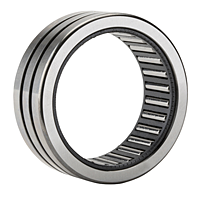 Clearance-Adjustable Needle Roller Bearing w/o Inner Ring