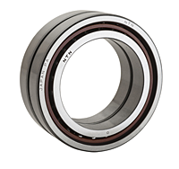 Multi-Row High-Speed Angular Contact Ball Bearings - HSE Ultage Type