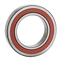 Sealed High-Speed Angular Contact Ball Bearings - BNS Ultage Type
