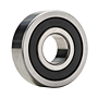 Sealed Angular Contact Ball Bearings