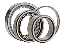 Components for Cylindrical Roller Bearings