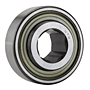 Farm Implement Bearings - Hex Bore