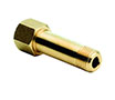 Extension 2 inch NPT 1/4M - 1/4F