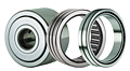 Machined-Ring Needle Roller Bearings - Separable Type w/ Inner Ring