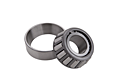 Metric ISO Series Tapered Roller Bearings