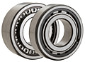 Single Row Cylindrical Roller Bearings - Non-Separable Type
