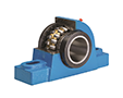 Pillow Block Roller Bearing Unit, Type E